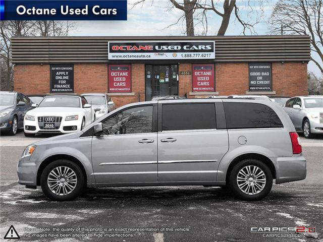2014 Chrysler Town & Country Touring-L (Stk: ) in Scarborough - Image 3 of 23