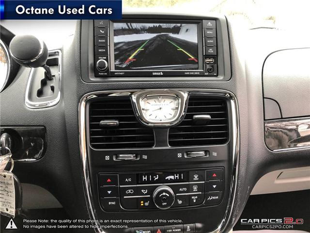 2014 Chrysler Town & Country Touring-L (Stk: ) in Scarborough - Image 17 of 23