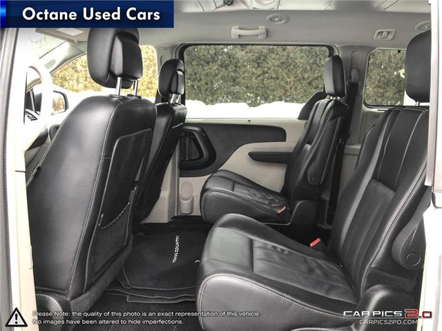 2014 Chrysler Town & Country Touring-L (Stk: ) in Scarborough - Image 21 of 23