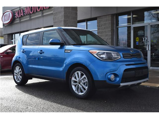 2019 Kia Soul EX (Stk: ) in Cobourg - Image 1 of 20
