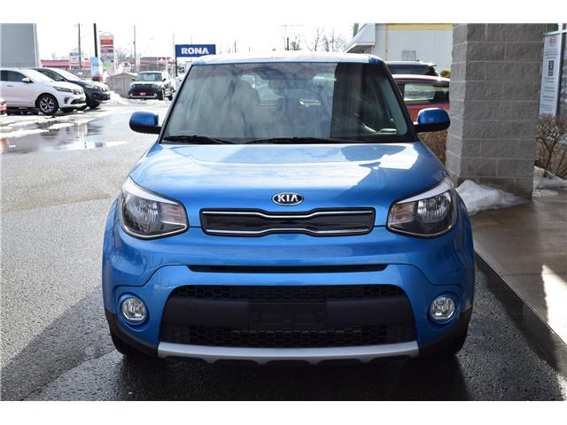 2019 Kia Soul EX (Stk: ) in Cobourg - Image 2 of 20