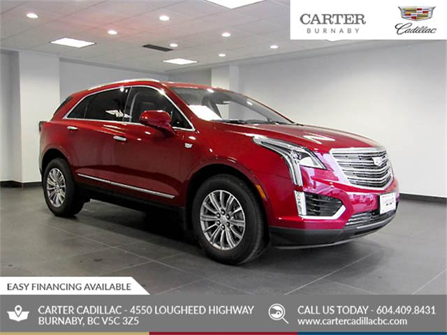 2019 Cadillac XT5 Luxury (Stk: C9-57260) in Burnaby - Image 1 of 24