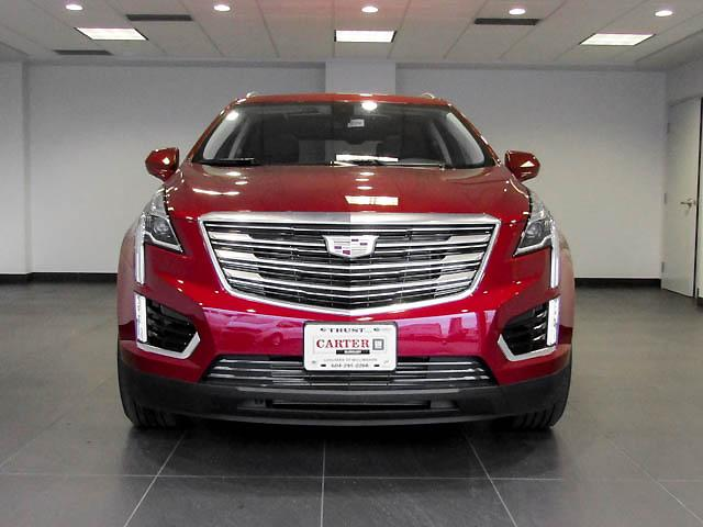 2019 Cadillac XT5 Luxury (Stk: C9-57260) in Burnaby - Image 9 of 24