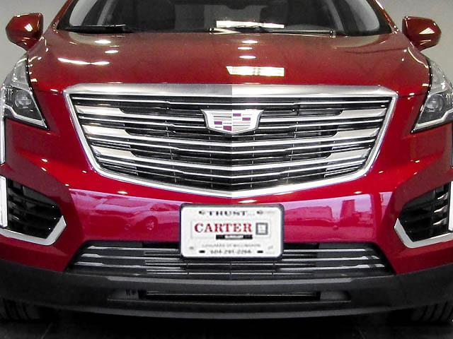 2019 Cadillac XT5 Luxury (Stk: C9-57260) in Burnaby - Image 10 of 24