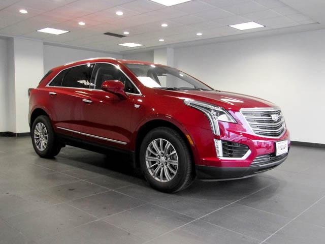 2019 Cadillac XT5 Luxury (Stk: C9-57260) in Burnaby - Image 2 of 24