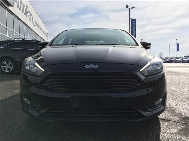 2017 Ford Focus SEL (Stk: 17-20548MB) in Barrie - Image 2 of 30