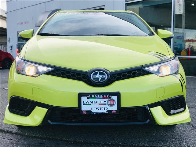 2016 Scion iM Base (Stk: EE899390AA) in Surrey - Image 3 of 29