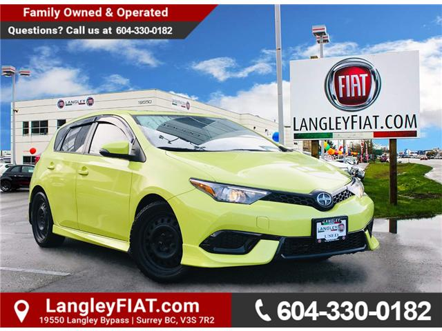 2016 Scion iM Base (Stk: EE899390AA) in Surrey - Image 1 of 29