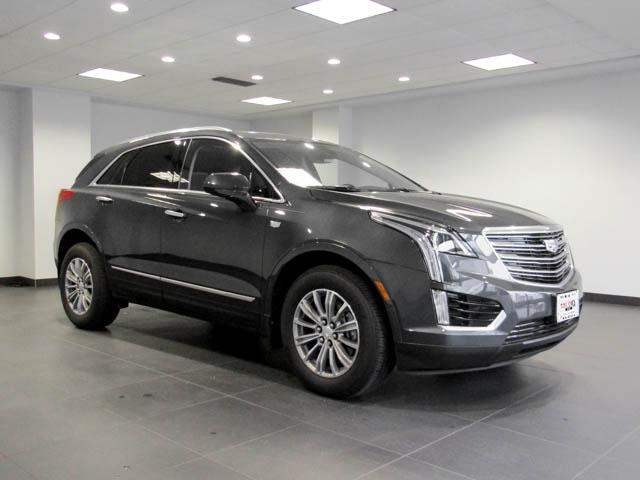 2019 Cadillac XT5 Luxury (Stk: C9-56490) in Burnaby - Image 2 of 24