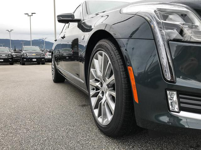 2018 Cadillac CT6 3.6L Luxury (Stk: 8D27050) in North Vancouver - Image 13 of 24