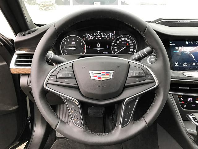 2018 Cadillac CT6 3.6L Luxury (Stk: 8D27050) in North Vancouver - Image 16 of 24