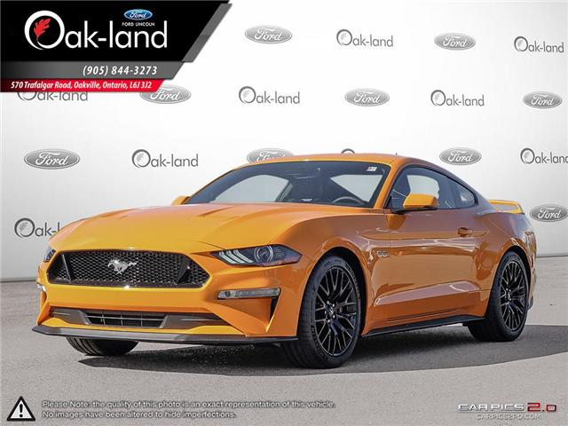 2018 Ford Mustang GT Premium (Stk: P5670) in Oakville - Image 1 of 25