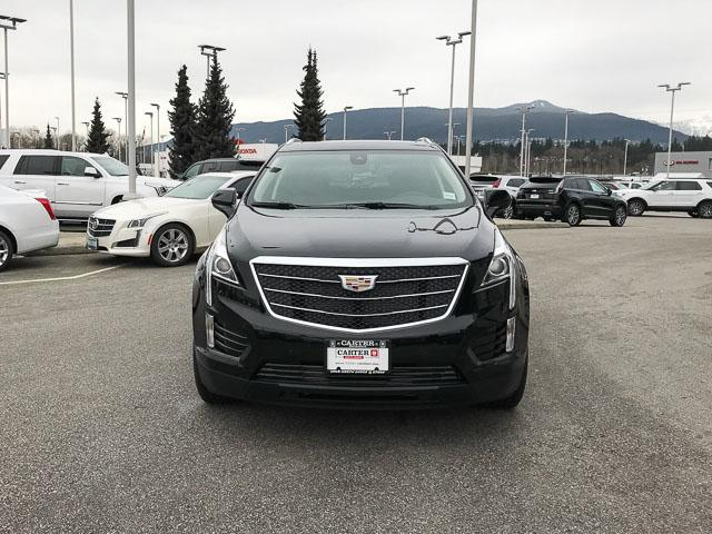 2019 Cadillac XT5 Luxury (Stk: 9D13870) in North Vancouver - Image 7 of 21