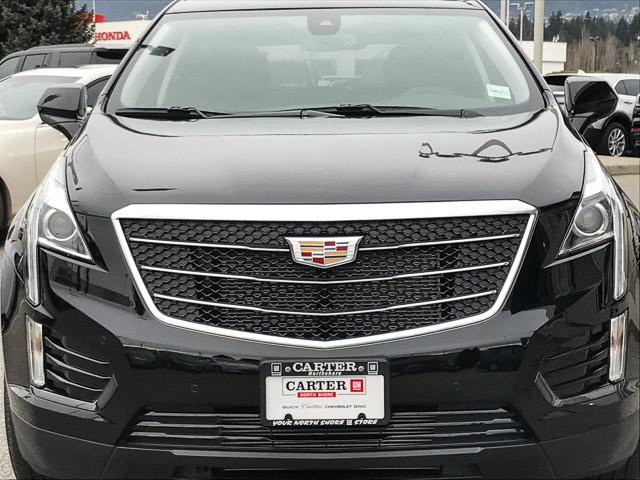 2019 Cadillac XT5 Luxury (Stk: 9D13870) in North Vancouver - Image 8 of 21
