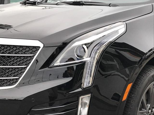 2019 Cadillac XT5 Luxury (Stk: 9D13870) in North Vancouver - Image 9 of 21