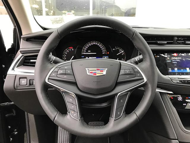 2019 Cadillac XT5 Luxury (Stk: 9D13870) in North Vancouver - Image 14 of 21