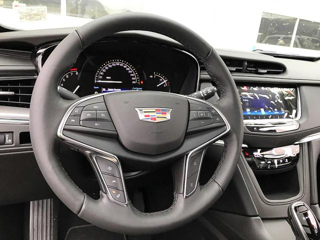 2019 Cadillac XT5 Luxury (Stk: 9D13870) in North Vancouver - Image 15 of 21