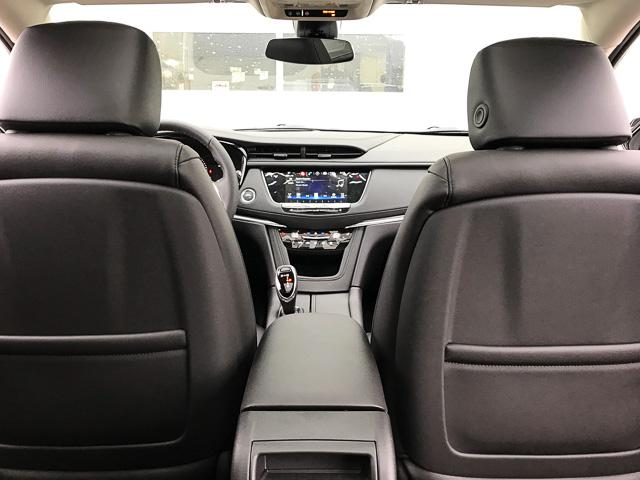 2019 Cadillac XT5 Luxury (Stk: 9D13870) in North Vancouver - Image 21 of 21