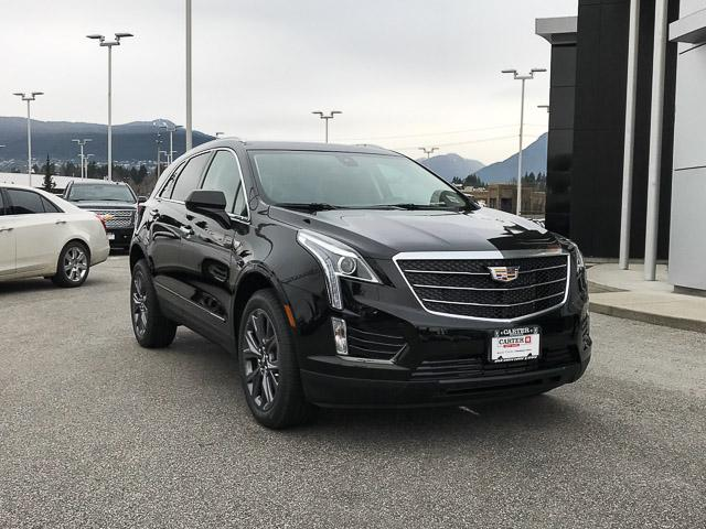 2019 Cadillac XT5 Luxury (Stk: 9D13870) in North Vancouver - Image 2 of 21