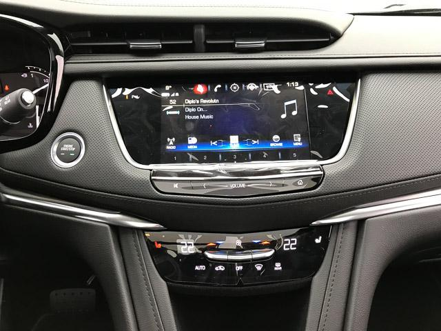 2019 Cadillac XT5 Luxury (Stk: 9D13870) in North Vancouver - Image 17 of 21