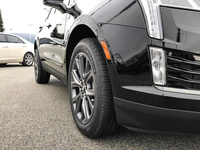 2019 Cadillac XT5 Luxury (Stk: 9D13870) in North Vancouver - Image 11 of 21