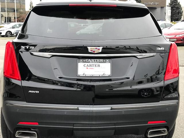 2019 Cadillac XT5 Luxury (Stk: 9D13870) in North Vancouver - Image 12 of 21