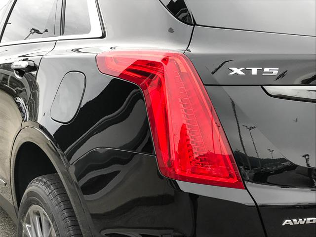 2019 Cadillac XT5 Luxury (Stk: 9D13870) in North Vancouver - Image 10 of 21