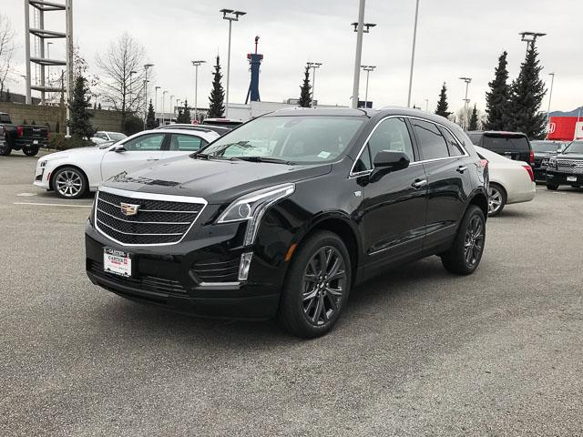 2019 Cadillac XT5 Luxury (Stk: 9D13870) in North Vancouver - Image 6 of 21