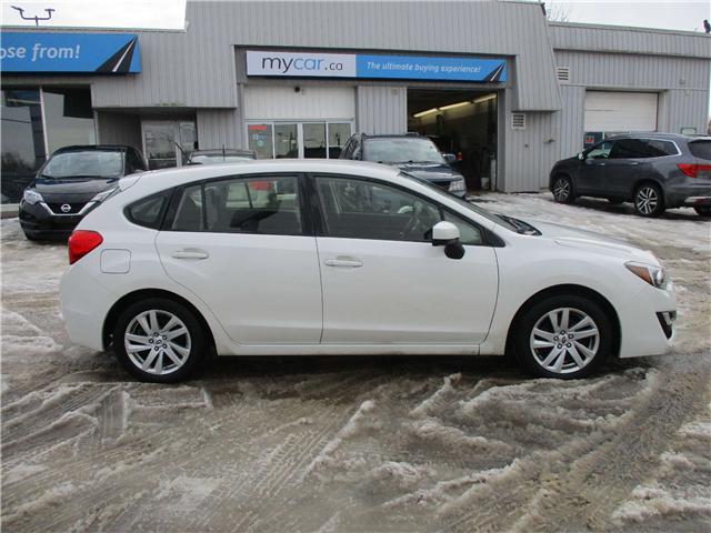 2015 Subaru Impreza 2.0i (Stk: 182093) in Richmond - Image 2 of 11
