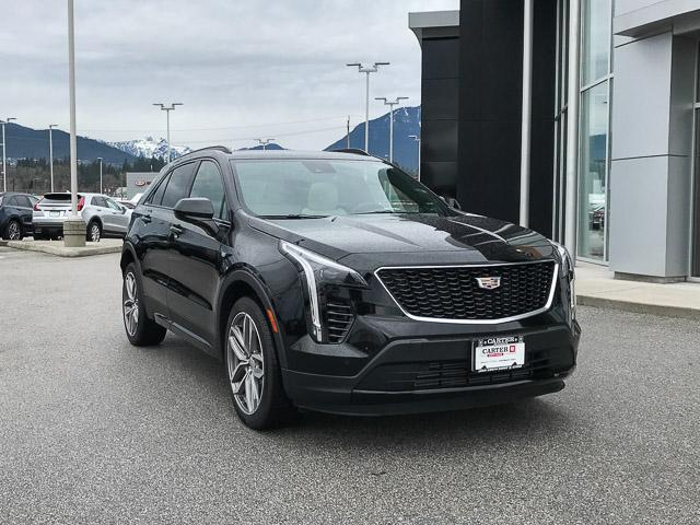 2019 Cadillac XT4 Sport (Stk: 9D19770) in North Vancouver - Image 2 of 24