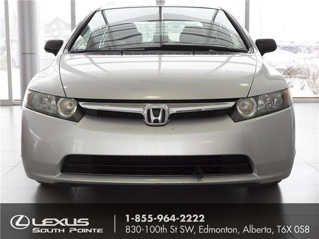 2006 Honda Civic DX-G (Stk: L900318A) in Edmonton - Image 2 of 16
