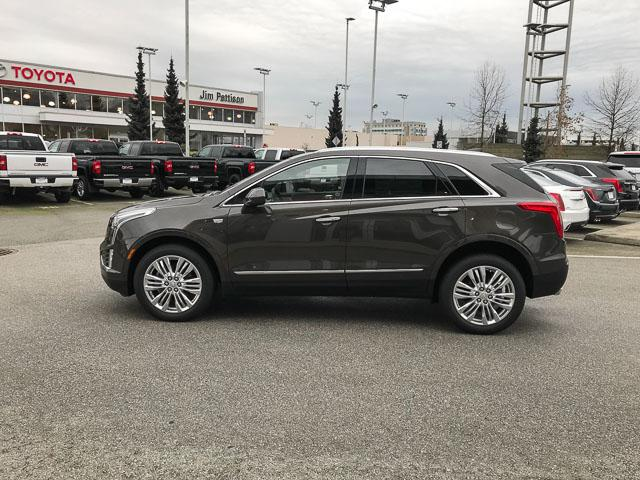 2019 Cadillac XT5 Premium Luxury (Stk: 9D20360) in North Vancouver - Image 7 of 23
