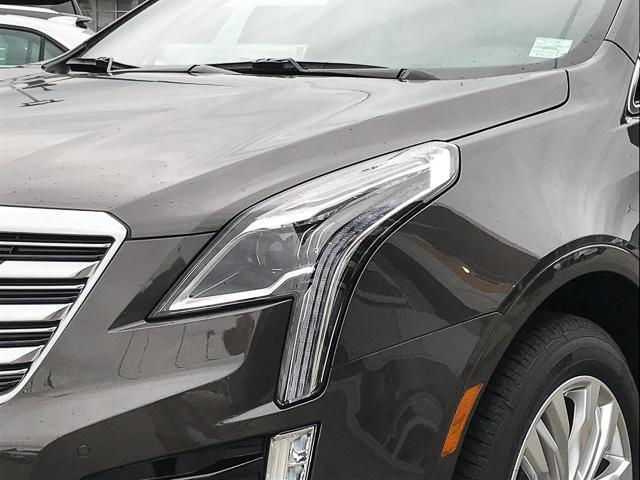 2019 Cadillac XT5 Premium Luxury (Stk: 9D20360) in North Vancouver - Image 10 of 23