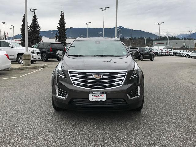 2019 Cadillac XT5 Premium Luxury (Stk: 9D20360) in North Vancouver - Image 9 of 23