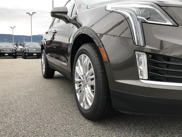 2019 Cadillac XT5 Premium Luxury (Stk: 9D20360) in North Vancouver - Image 12 of 23