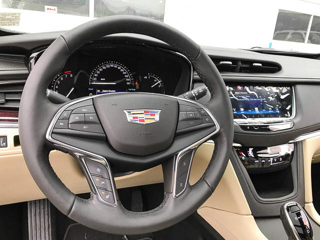 2019 Cadillac XT5 Premium Luxury (Stk: 9D20360) in North Vancouver - Image 16 of 23