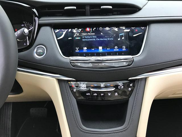 2019 Cadillac XT5 Premium Luxury (Stk: 9D20360) in North Vancouver - Image 18 of 23