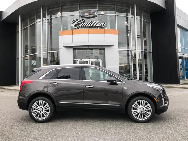 2019 Cadillac XT5 Premium Luxury (Stk: 9D20360) in North Vancouver - Image 3 of 23