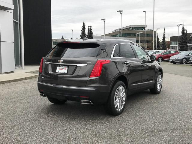 2019 Cadillac XT5 Premium Luxury (Stk: 9D20360) in North Vancouver - Image 4 of 23