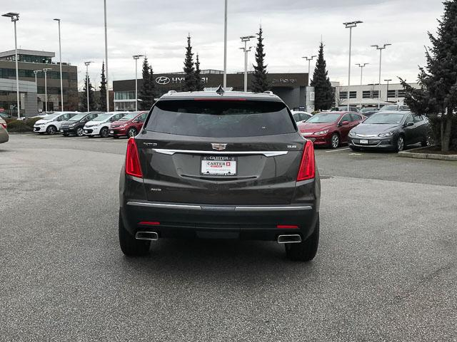 2019 Cadillac XT5 Premium Luxury (Stk: 9D20360) in North Vancouver - Image 5 of 23