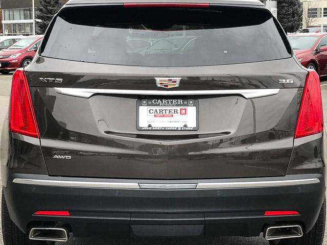 2019 Cadillac XT5 Premium Luxury (Stk: 9D20360) in North Vancouver - Image 13 of 23