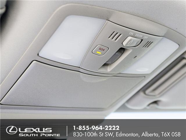 2017 Infiniti QX80 Limited 7 Passenger (Stk: LUB0028) in Edmonton - Image 20 of 22