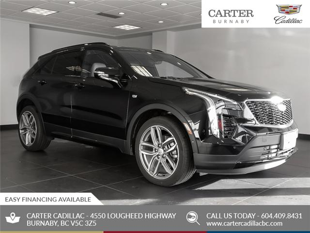 2019 Cadillac XT4 Sport (Stk: C9-3422T) in Burnaby - Image 1 of 24