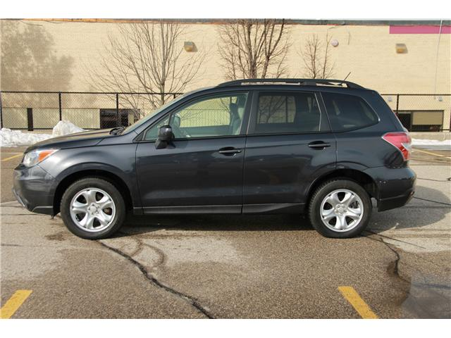 2015 Subaru Forester 2.5i (Stk: 1901011) in Waterloo - Image 2 of 27