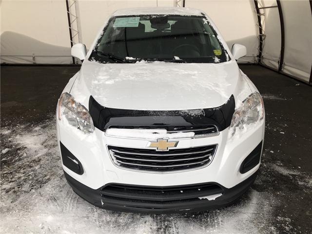 2016 Chevrolet Trax LS (Stk: IU1296) in Thunder Bay - Image 2 of 12