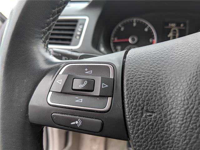 2012 Volkswagen Passat 2.0 TDI Highline (Stk: ) in Bolton - Image 15 of 26