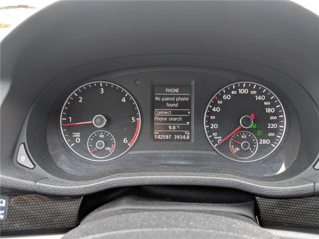 2012 Volkswagen Passat 2.0 TDI Highline (Stk: ) in Bolton - Image 17 of 26