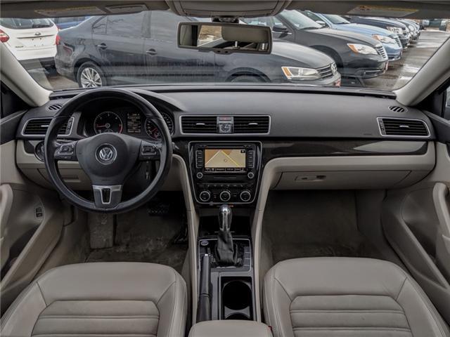 2012 Volkswagen Passat 2.0 TDI Highline (Stk: ) in Bolton - Image 26 of 26