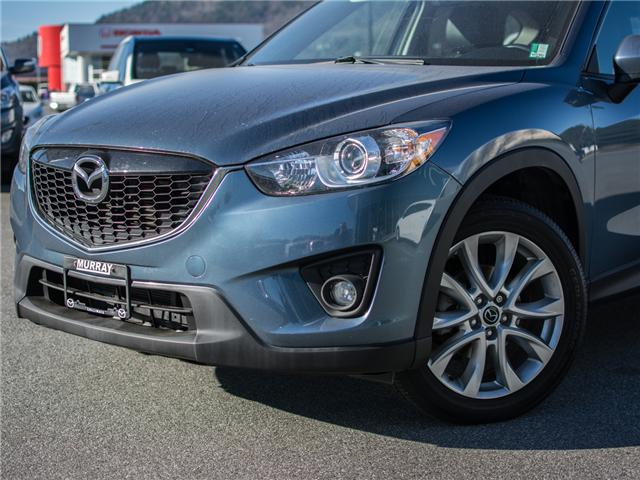 2014 Mazda CX-5 GT (Stk: B0264) in Chilliwack - Image 2 of 26