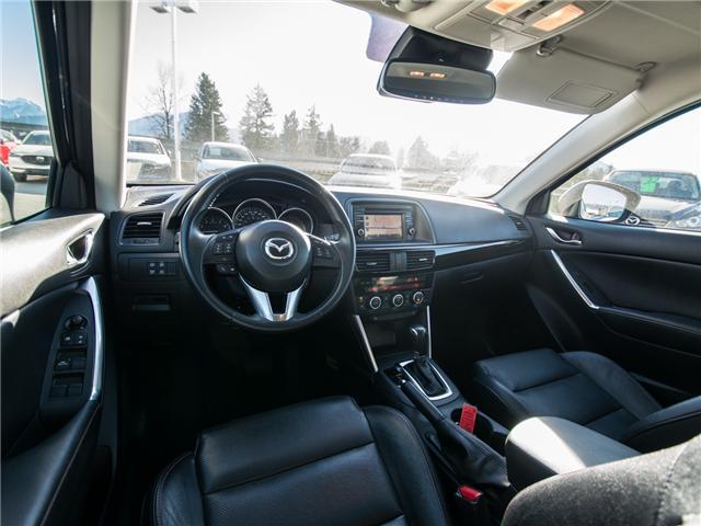 2014 Mazda CX-5 GT (Stk: B0264) in Chilliwack - Image 24 of 26